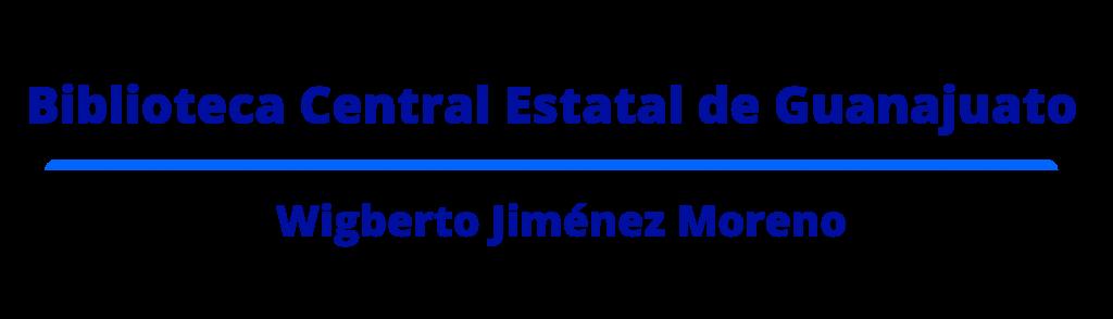 Biblioteca Central Estatal de Guanajuato